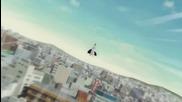 Bleach - Episode 293 - Hitsugaya, Enraged! Blade of Hatred!