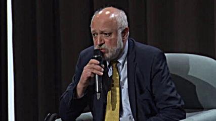 Минеков: Време е за искрен разговор за състоянието на медийното пространство