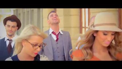 Cvija i Rada Manojlovic - Nema te (official video) 2013 # Превод