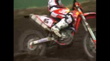 Motocross - Mx1