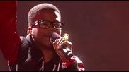 Малкия направо взриви сцената! Astro (brian Bradley) - The X Factor Usa