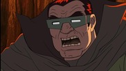 Hulk and the Agents of S.m.a.s.h. - 1x09 - Of Moles and Men