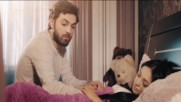 Превод !!! Edgar - Без Теб ( Oфициално Видео 2017 )