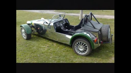 Кола ! Кабрио ! ! (roza Sport Car)