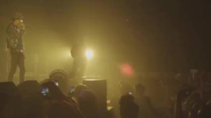 Wiz Khalifa - 100 Bottles Official Music Video