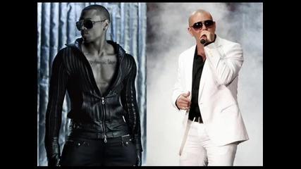 * 2011 * Chris Brown ft. Pitbull - International Love