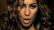 Leona Lewis - Bleeding Love (official music video) flash back 2007