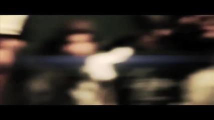 Poerilla ft. Mysonne - Bx To L.l Freestyle
