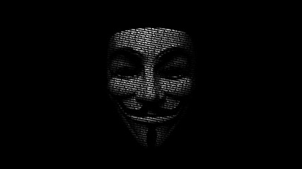 Anonymous message to the Anonymous Collective 2013