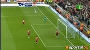 Blackburn 1-1 Manchester United