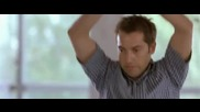 Бойна сцена от филма Такси 2 (2000)