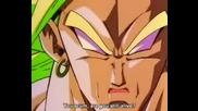 Dbz Movie 8 Broly The Legendary Super Saiyan Part 5