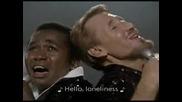 All That Jazz - Bye Bye Life (1979)