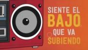 Enrique Iglesias - Subeme La Radio Animated Video ft. Descemer Bueno Zion Lennox