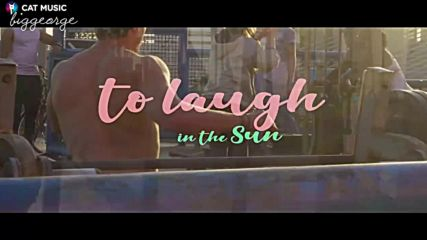 Alexie Divello and Peet Syntax ft. Chris L - Laugh in the sun ( Lyric Video )