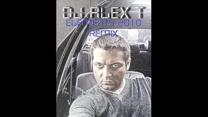 .. Dj Alex T - Elements (2010 Rmx) ..
