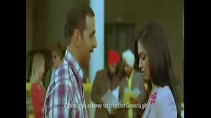 Chandni Chowk To China - Трейлър