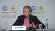 Morocco: Rosatom exec touts environmental value of nuclear energy at COP22