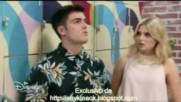 Soy Luna 2 - Амбър и Бенисио се оправдават пред Симон - епизод 60 + Превод