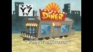 Johnny Bravo - 4x13a - Johnny Makeover