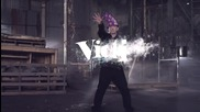 Eminem feat. Royce Da 5'9 - Fast Lane