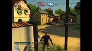 Най - Яката Онлайн Игра Battlefield Heroes - Commando Gameplay ( Високо Качество )