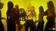 Марина Кискинова feat. Део - Трябва да си луд [official Hd Video]