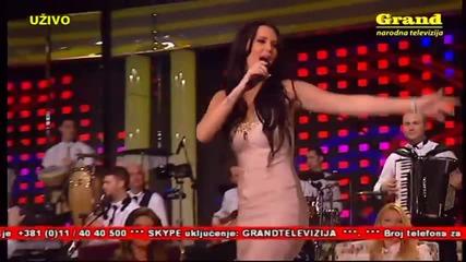 Katarina Grujic - Lutka - Halo Halo - (Grand narodna televizija 2014)
