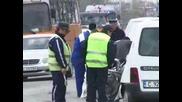 Сметопочистващ камион уби човек в столицата