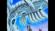 Yu - Gi - Oh! The Movie Pyramid Of Light - Seto Kaiba Defeats Yami Yugi