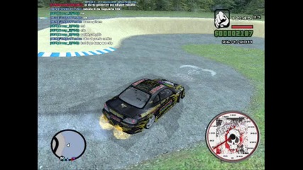 Drift [fds]darkn1ght[dkf]