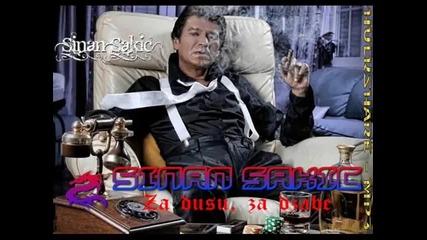 Sinan Sakic 2011 - Puka sreca -prevod