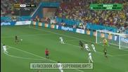 Република Корея 0 – 1 // Белгия F I F A World Cup 2014 // South Korea 0 – 1 Belgium // Highlights