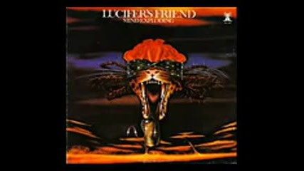 Lucifer's Friend - Mind Exploding (1976 Full Album ) , Progressive rock