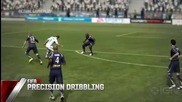 Fifa 12 Gameplay Trailer (e3 2011)
