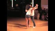 Bachata - най-страстният латиноамерикански танц!