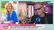 Ники Сотиров: Красотата на българката е константна - На кафе (05.12.2018)