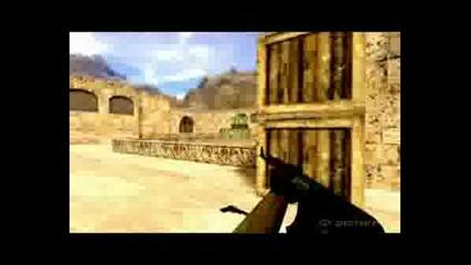 Counter Strike Mod Gaming