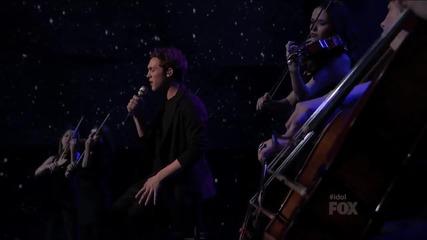 Phillip Phillips_ We've Got Tonight - Top 3 - American Idol Season 11_(720p)