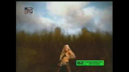 Shakira - Whenever, Whenever (remix)