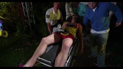 + Превод Lmfao - Sorry For Party Rocking | Официално Видео |