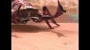 Разходка С Чудовища - Преди Динозаврите 3