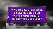 Undertaker's Caskets - Wwe Warehouse - Ep. #3