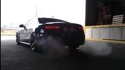 Реклама На Audi Rs5 И Неговият звук