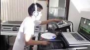 Пълен ненормалник 3 ! Electro House 2010 [ Crazy Mix Dj Bl3nd ] Hq