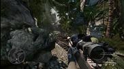 Sniper Ghost Warrior 2 - Малко разцъкване {720p}