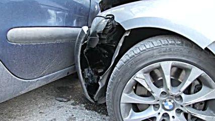 Моторист предизвика катастрофа в Русе