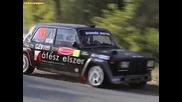 Лада Vfts - Miskolc Rallye 2009