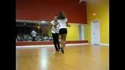 Испански танци