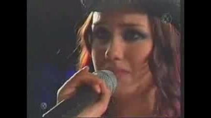 Roberta Y Alma